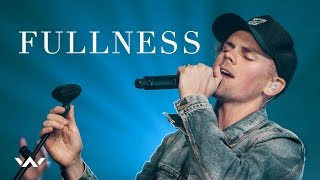 Fullness (Live) - Elevation Worship