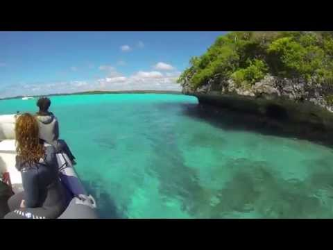 Into the Abyss - Diving New Caledonia