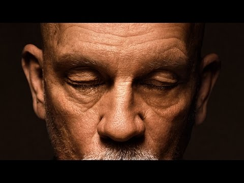 John Malkovich x Squarespace. Make Your Next Move: Longform