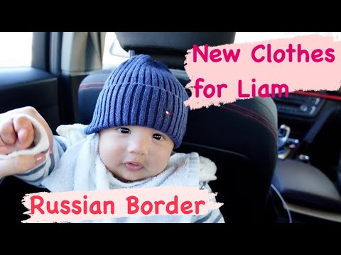 VLOG || WE ARE GOING TO RUSSIAN SIDE || Fun in the Hotel || Finland Kotka