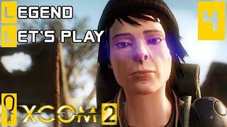 XCOM 2 - Part 4 - Retaliation, Operation WAR Hound - Let's Play - XCOM 2 Gameplay [Legend Ironman]