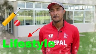 Paras Khadka Lifestyle, careers, family, Girlfriend, Income, House and cars 2018 full HD