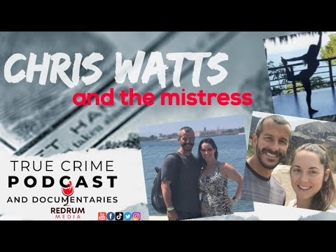Chris Watts Secret Calculator Photos & Videos Of Nichol Kessinger & The Secret Getaway #chriswatts