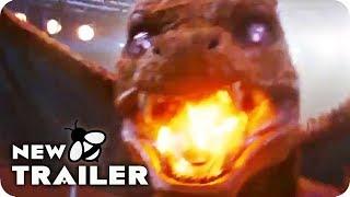 POKEMON DETECTIVE PIKACHU Trailer 2 Teaser & Becoming Pikachu (2019) Pokémon Movie