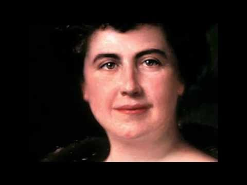 First Lady Biography: Edith Wilson