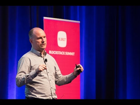 "Albert Wenger of USV: ""Decentralization & the Knowledge Age"" 