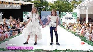 MISS DM Spring 2020 Odessa - Fashion Channel