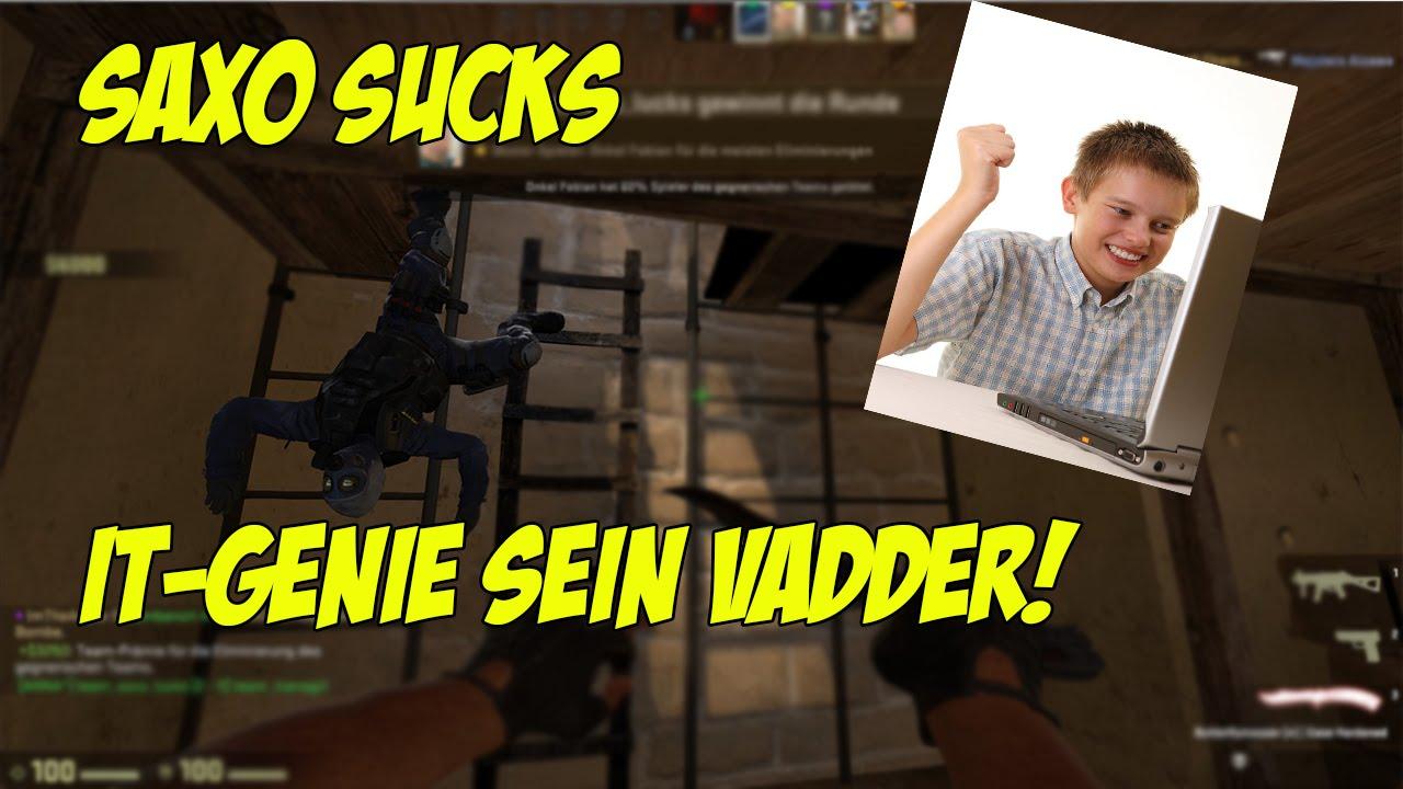 Genie Deutsch