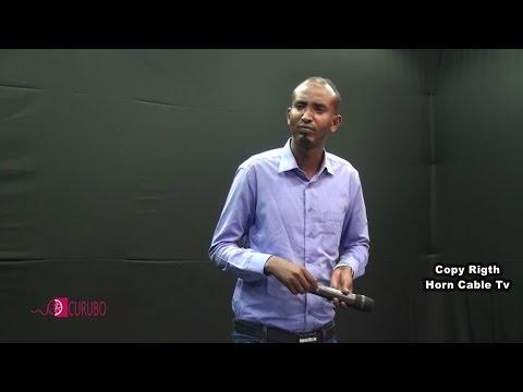 Jamaal Jooker Hees Cusub (Nafyahee) Official Video Music HD 2017