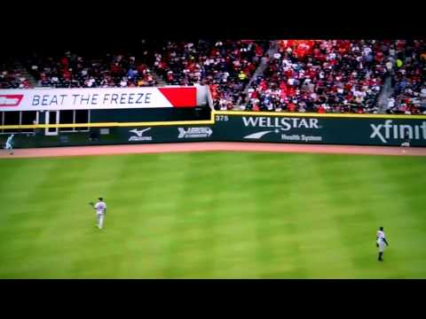 """Beat the Freeze!"" 