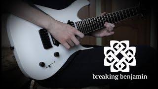 Breaking Benjamin - Psycho (Guitar Cover w/Solo)