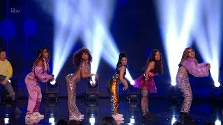 The X Factor Celebrity UK 2019 Live Week 5 V5 Full Clip S16E07