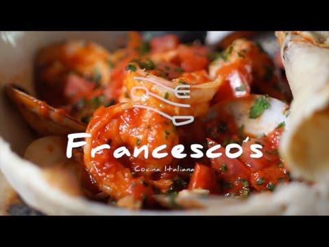 Francesco's Restaurante Italiano
