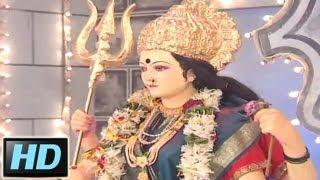 Download Hindi Video Songs - Durge Durgat Bhari, Devi Aarti - Marathi Devotional Song