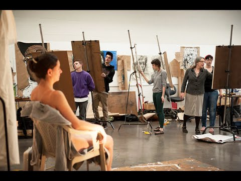 Top 10 Best Fine Art Schools in the World