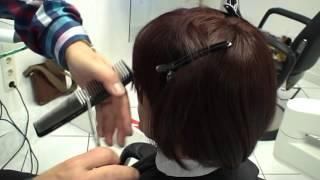 Tritec Hair - Der neuste Stand der Technik in der Haarbefestigung (Kurze Version)