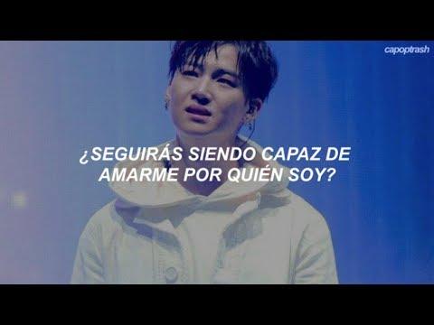 When I Can't Sing - JB (GOT7) // Sub español