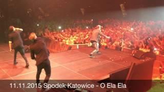 dbomb - O Ela, Ela (Live in Katowicki Spodek)