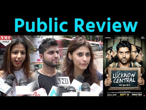 'Lucknow Central' Public Review| Farhan Akhtar, Diana Penty