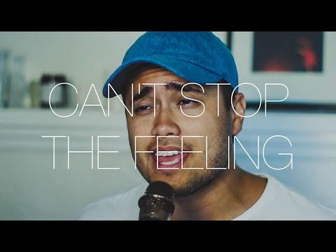 Can't Stop the Feeling! - Justin...