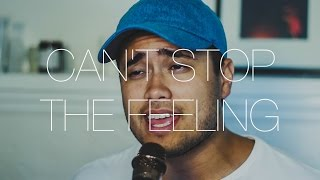 Can't Stop the Feeling! - Justin Timberlake (Cover by Travis Atreo)