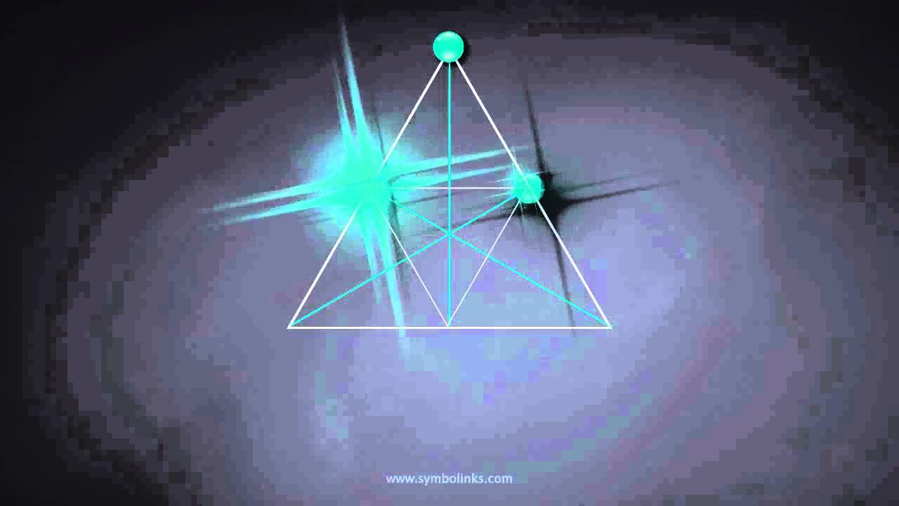 Symbolinks.com ~ L'image des nombres triangulaires