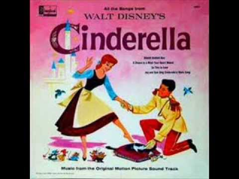 Cinderella - The Work Song