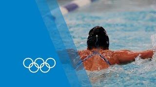 The Sisters of Modern Pentathlon | Making of an Olympian