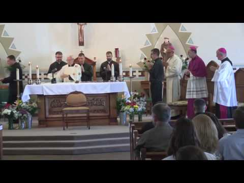 Introducing the Franciscan Friars of the Holy Spirit — the