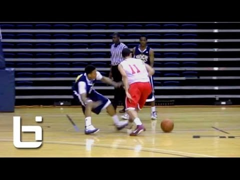 Tyler Ennis Official High School Mixtape: Syracuse Freshman Point Guard is Real