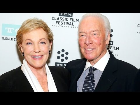 Christopher Plummer Takes Back Everything He Said about 'The Sound of Music'