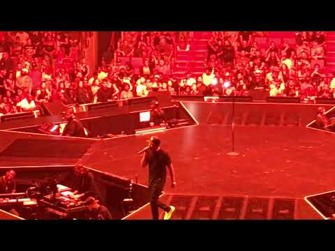 Jay-Z - Smile (Live at the American Airlines Arena in Miami