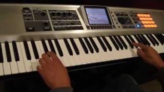 Biily Idol - Rebel Yell - Piano Tutorial