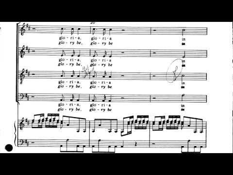 Antonio Vivaldi - Gloria in excelsis Deo