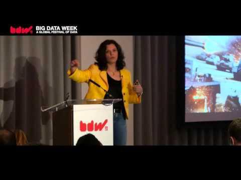 Forget Big Data, Think Machine Learning - Jane Zavalishina, Yandex Data Factory