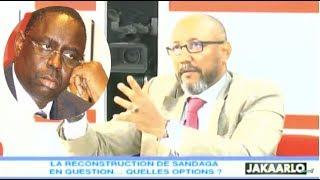 Charles Faye charge Macky sur les dépenses exorbitantes de l'Etat: