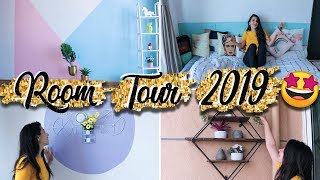 Indian Room Tour 2019! *EXTREME* Pastel Aesthetic Transformation by 20 yr old! Ep 4-REVEAL| Heli Ved