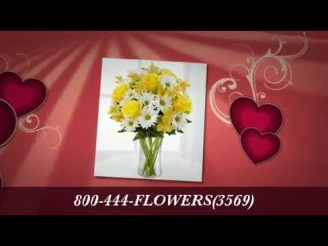 Flower Delivery Quakertown Pa 1-800-444-3569