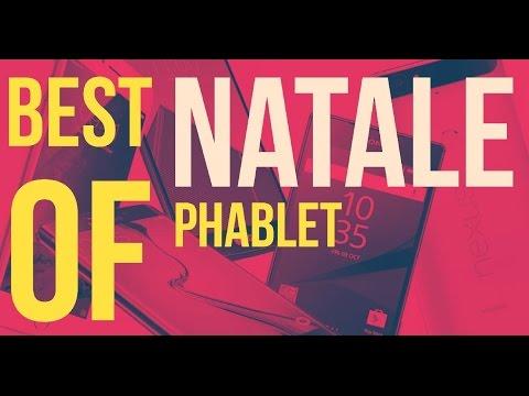 Guida Acquisto   I migliori Phablet #NATALE   Video
