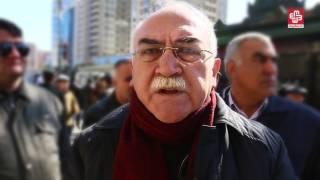 Иса Гамбар о назначении жены президента первым вице-президентом Азербайджана