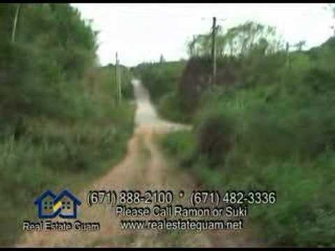 Chalan Pago Heights Subdivision Lots For Sale Guam USA