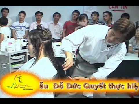 Chuyen gia Duc Quyet - Ky thuat Uon Nong LifePearl phan 5  0983111152