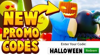 ALL WORKING PROMO CODES IN ROBLOX 2019  SEPTEMBER + OCTOBER 2019 PROMO CODES(NOT EXPIRED!)
