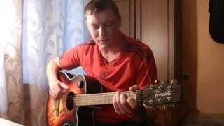 ОРКЕСТР - Сплин (А.Васильев) - КАВЕР + ПРАВИЛЬНЫЕ аккорды+Бой
