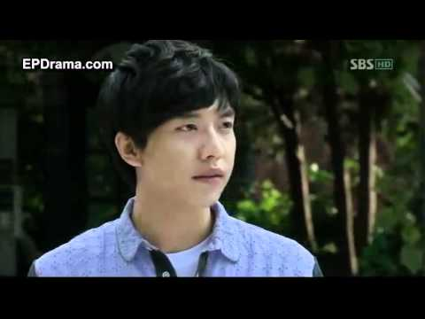 MY GF IS A GUMIHO ep. 11 part 7 (eng sub)