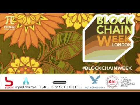 Blockchain Week 2017 - Networking Evening