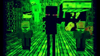 EVERY DO THE FLOP-Minecraft animations by SlimeChunk