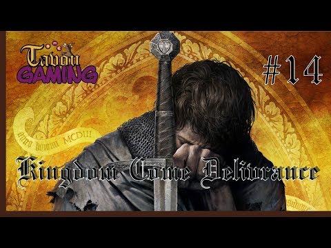 Nouvelle vidéo : Kingdom Come Delivrance #14 On une d\