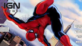 Tom Holland Announces Spider-Man: Far From Home Filming Wrap With Look at New Suit - IGN News