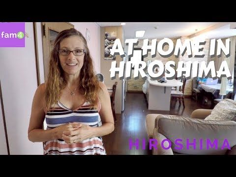 At Home In Hiroshima (Ep.  21) - Family Travel Channel